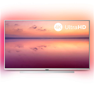 43 Ultra HD LED LCD-teler Philips