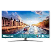 55 Ultra HD ULED TV Hisense