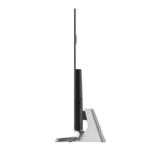 55'' Ultra HD ULED-teler Hisense