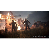 PS4 mäng A Plague Tale: Innocence