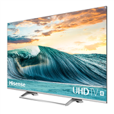 55 Ultra HD LED LCD-телевизор Hisense