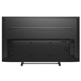 65 Ultra HD LED LCD-телевизор Hisense