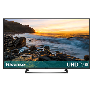 43 Ultra HD 4K LED LCD-телевизор, Hisense