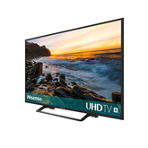 55 Ultra HD LED LCD TV Hisense