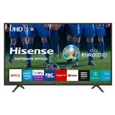 50 Ultra HD 4K LED LCD-телевизор, Hisense