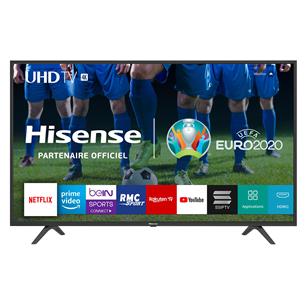 55 Ultra HD LED LCD TV Hisense