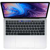 Sülearvuti Apple MacBook Pro 13 Mid 2019 (256 GB) RUS