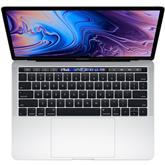 Ноутбук Apple MacBook Pro 13 (2019), ENG клавиатура