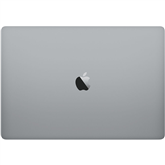 Ноутбук Apple MacBook Pro 15 (2019), ENG клавиатура