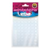 Наклейки для клавиатуры Minipicto (эст.)