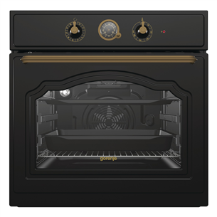 Built-in oven Gorenje (71 L)