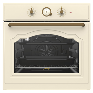 Built-in oven Gorenje (71 L) BO7732CLI