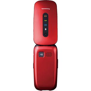 Mobile phone Panasonic KX-TU456