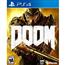 PS4 mäng Doom