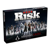 Lauamäng Risk - Assassins Creed