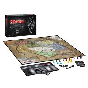 Lauamäng Risk - Elder Scrolls