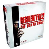 Lauamäng Resident Evil 2
