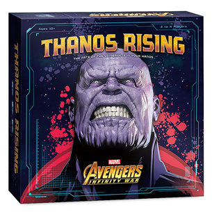 Lauamäng Thanos Rising (Avengers)