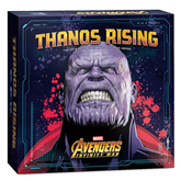 Board game Thanos Rising (Avengers)