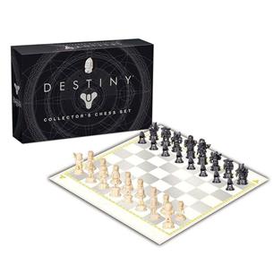 Шахматы - Destiny