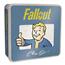 Male lauamäng - Fallout