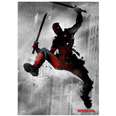 Plakat Deadpool - Marvel Dark Edition