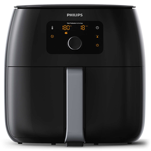 Kuumaõhufritüür Philips Avance Collection XXL