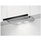 Built-in cooker hood Electrolux (370 m³/h)