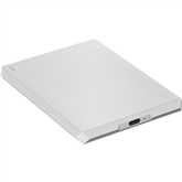 Внешний жёсткий диск LaCie Mobile Drive / 2 TB