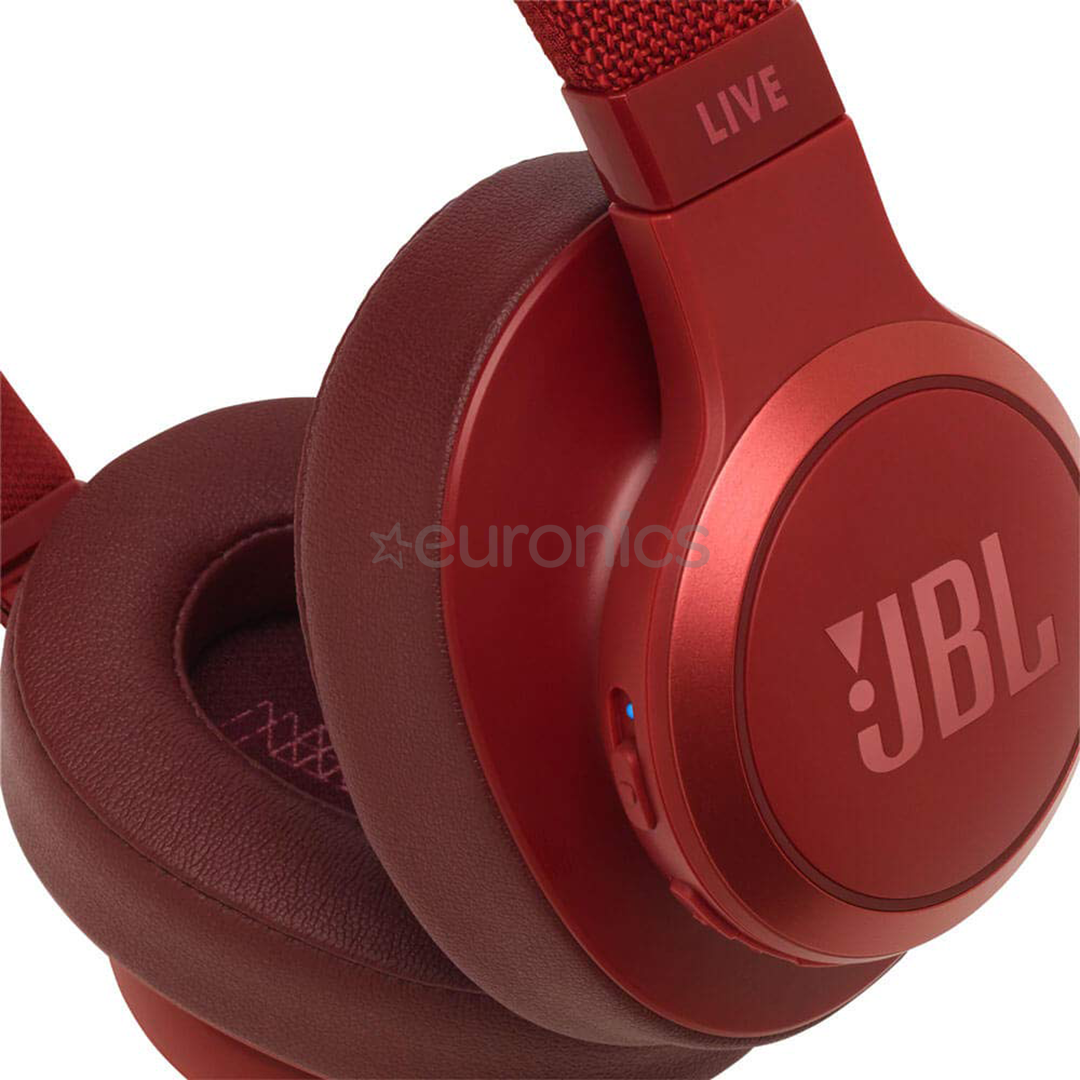 Wireless headphones JBL LIVE 500BT