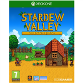 Xbox One mäng Stardew Valley