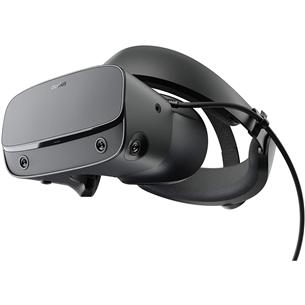 VR peakomplekt Oculus Rift S + Touch juhtpuldid