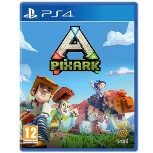 PS4 PixARK
