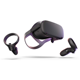 VR Headset Oculus Quest (64 GB) + Touch Controllers