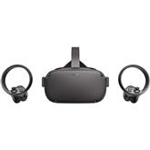 Игровая VR-гарнитура Oculus Quest (64 ГБ) + контроллеры Touch