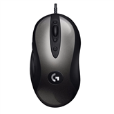 Wired mouse Logitech MX518