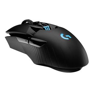 Wireless mouse G903 LightSpeed, Logitech