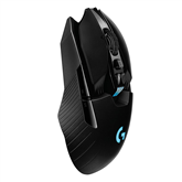Wireless mouse G903 LightSpeed, Logitech