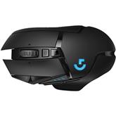 Juhtmevaba hiir Logitech G502 LightSpeed