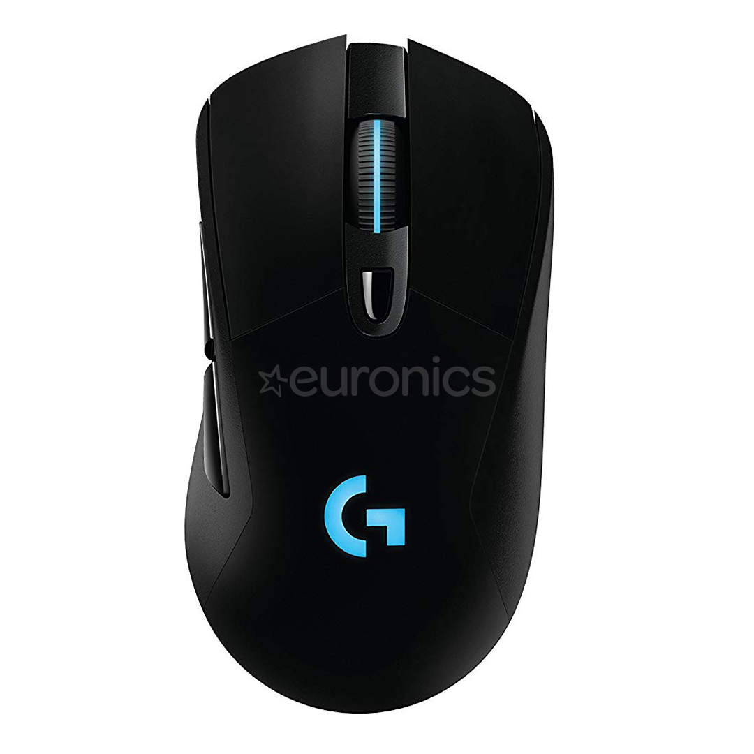 Wired mouse Logitech G703 LightSpeed