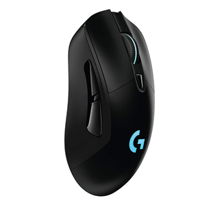 Wireless mouse G703 LightSpeed, Logitech