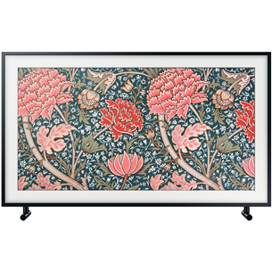 49 Ultra HD QLED-teler Samsung The Frame