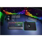 Klaviatuur Razer BlackWidow Elite Green Switch (RUS)