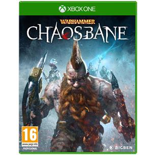 Игра для Xbox One Warhammer: Chaosbane