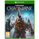 Xbox One game Warhammer: Chaosbane
