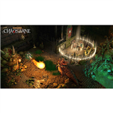 PS4 mäng Warhammer: Chaosbane