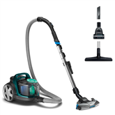 Vacuum cleaner Philips PowerPro Active