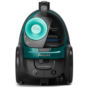 Tolmuimeja Philips PowerPro Active