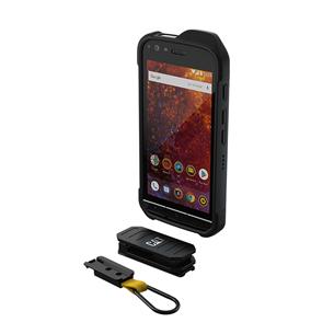 Nutitelefon CAT S61 Dual SIM + Hybrid ümbris