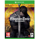 Xbox One mäng Kingdom Come: Deliverance - Royal Edition